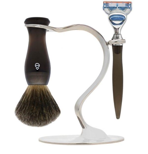 S Stand Shaving Sets