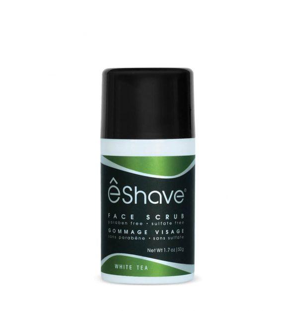 eshave face scrub for men