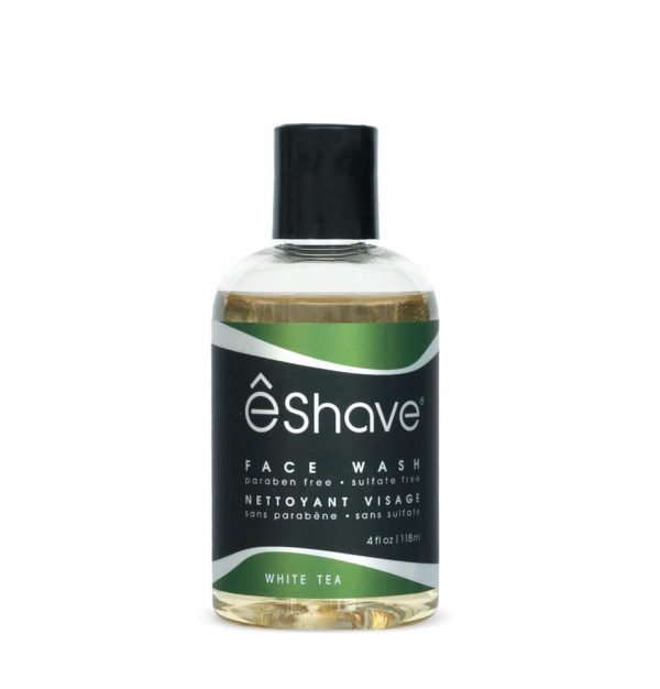 eshave face wash for men