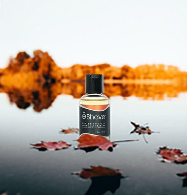 eshave pre shave oil orange sandalwood 2 oz 3