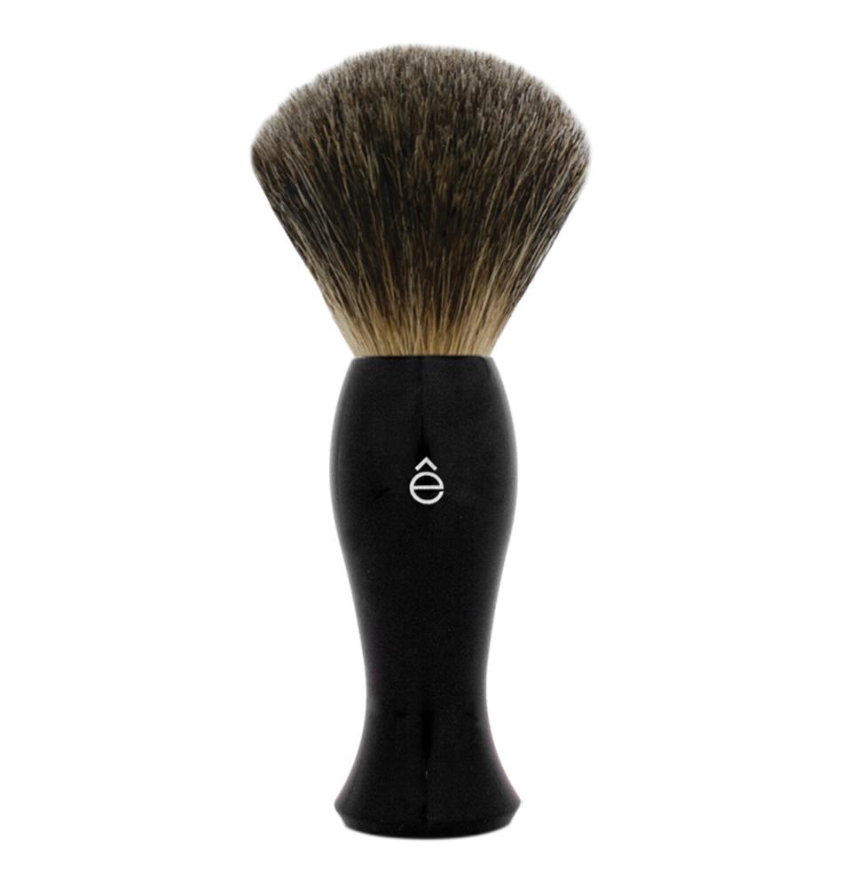 eshave shaving cream brush fine