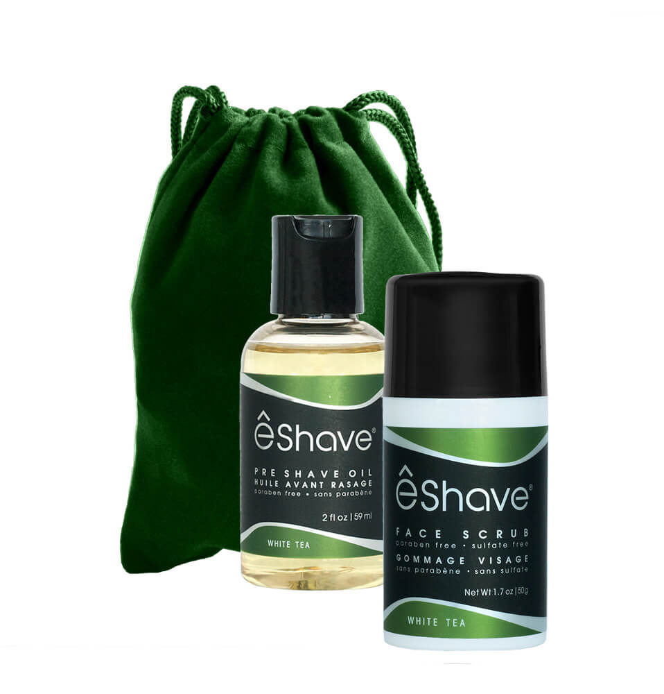eshave shaving products for men bundle